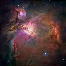 Orion Nebula - Wikipedia