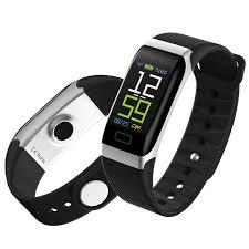 <b>Smart Watch</b> Color <b>Touch Screen</b> Fitness Bracelet <b>Smartwatch</b> ...