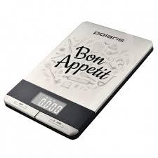 Купить <b>весы кухонные polaris</b> pks 0558 dm bon appetit. Цена ...