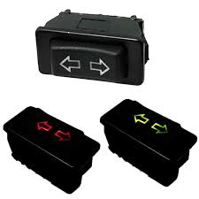 Professional <b>1PC</b>/<b>Packs</b> 12V/24V 20A 6 Pin Car <b>Universal</b> Glass ...
