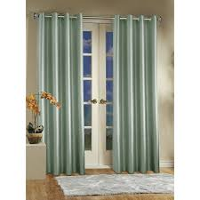 grommet kitchen curtains ampquot