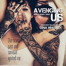 🎸 avenging us by gina whitney 🎸 kindle friends forever au teaser 2