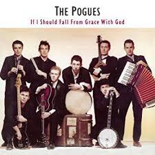 <b>Pogues</b> - <b>If I</b> Should Fall From Grace With God - Amazon.com Music