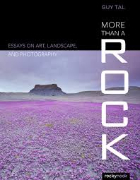 more than a rock –rocky nookmore than a rock