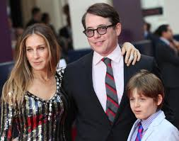 sarah jessica parker and matthew broderick in london photos sarah jessica parker and matthew broderick in london photos celebrity photos of the week week of 24 ny daily news