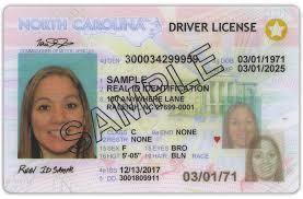 Official NCDMV: N.C. REAL ID