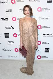 Holland 2015 Elton John AIDS Foundation s Oscar Viewing Party in.