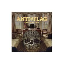 <b>Anti</b>-<b>Flag</b>: <b>American</b> Fall