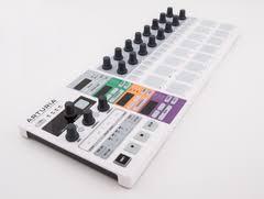 <b>Midi Контроллер Arturia Beatstep Pro</b> - интернет-магазин Baza ...