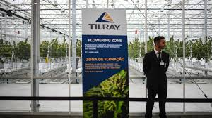 Tilray signs first deal to supply pot to <b>Europe out of</b> new Portugal ...