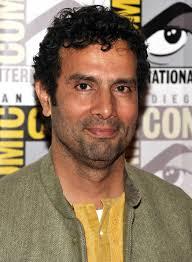 "In This Photo: Tarsem Singh. Director Tarsem Singh attends ""Immortals"" Press Line during Comic-Con 2011 on July 23, 2011 in San Diego, California. - Tarsem%2BSingh%2BImmortals%2BPress%2BLine%2BComic%2BCon%2BJ2dvROEQghUl"