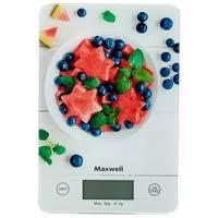 <b>Кухонные весы Maxwell MW</b>-<b>1478 MC</b> — <b>Кухонные весы</b> ...
