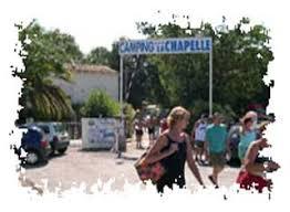 a 300 mtres pied de la plage le camping la chapelle 3 toiles est situ dans la station balnaire jeune et dynamique dargeles sur mer camping la chapelle argelas sur