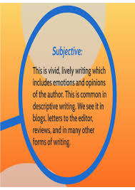 descriptive writing on emaze what you are describing if a word or phrase is specific it is exact and precise the opposite of specific language is language that is vague general