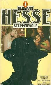 Image result for steppenwolf Hesse