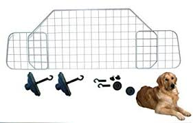 XtremeAuto Heavy Duty Durable Universal <b>Deluxe Pet Dog</b> Guard ...