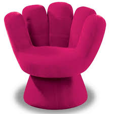 comfy chairs for small spaces in pink with hand shapes for bedroom or living room home bedroom chairs small spaces office