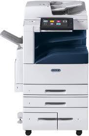 МФУ XEROX AltaLink C8030, формат А3, лазерный, цветной, с 3 ...
