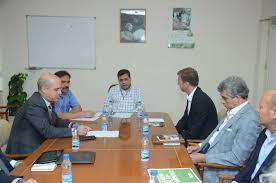 sports authority of myas government of s of dg netherland delegation