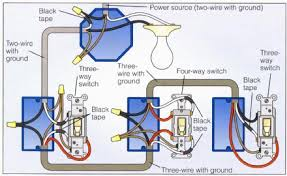 power at light 4 way switch wiring diagram wiring diagram power at light 4 way switch wiring diagram