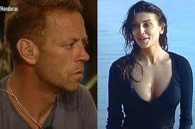 Rocco Siffredi guardando Cristina Buccino: Volete rendere tutto più duro?
