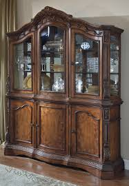 Dining Room Hutch Furniture Dining Room Hutch With Wine Rack Dining Room Buffet Sideboard