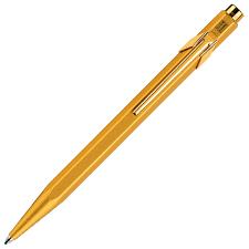 Купить <b>шариковую ручку Carandache Office</b> Goldbar (M) (849.999 ...