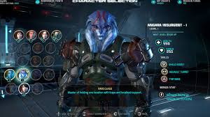 mass effect andromeda multiplayer builds strategies for mass effect andromeda multiplayer builds 5 strategies for creating a great character