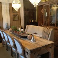 real rustic kitchen table long: refinished amp sun bleached antique pine harvest farm dining table it has a salvaged