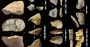 <b>Ancient</b> Humans Lived in <b>China</b> 2.1 Million Years Ago - The Atlantic