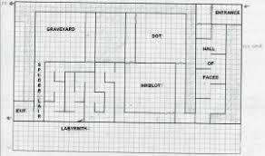 Haunted House   T H E T H F L O O Rhauntedhouse  v