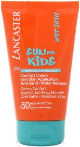 <b>Солнцезащитный</b> водостойкий крем для детей - <b>Lancaster Sun</b> ...