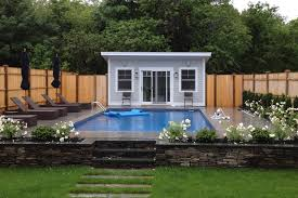 architecture awesome pool houses design for inspiring modern home concept amusing great square pool architecture awesome modern outdoor patio design idea