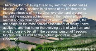 Self Assessment Quotes: best 6 quotes about Self Assessment