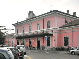 gare de Lodi