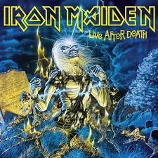 <b>Iron Maiden</b> - Live After <b>Death</b> - Encyclopaedia Metallum: The Metal ...