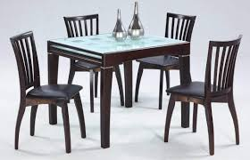 Dining Room Tables Contemporary Awesome Deluxe Contemporary Drew Dining Table Coat Stand Reclaimed