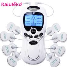<b>8 Models Electric herald</b> Tens Muscle Stimulator Ems Acupuncture ...
