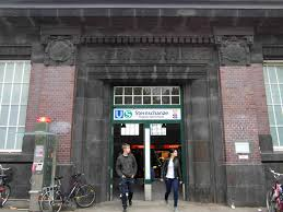 Sternschanze station