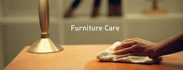 furniture care care wooden furniture