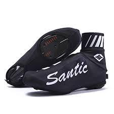 <b>Santic</b> Cycling Overshoes Mens <b>Cycling Shoe</b> Covers Cycling ...