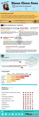 best images about resume and job search copywriter infographic resume