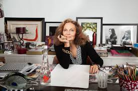 house of dvf diane von furstenberg penhouse tour inside celebrity homes new york penthouse office sneak atwork office interiors home