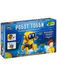 "Французские опыты <b>Науки</b> с Буки ""Робот Тобби"" <b>BONDIBON</b> ..."