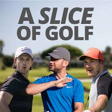 A Slice Of Golf - Golf From The Viewpoint Of 3 Average Golfers