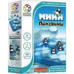 Купить <b>Bondibon Логическая игра Мини-пингвины</b> (ВВ1884 ...
