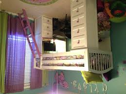 kids room charming loft bed with desk on bedroom for regard to bedroom decor charming cool office design 2