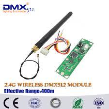 wireless dmx512