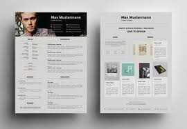 How to Design the Perfect Resume    Creative Resume Templates  To Land a New Job in Style
