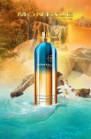 <b>Montale</b> Aoud Lagoon & <b>Tropical Wood</b> (2016) {New Perfumes ...